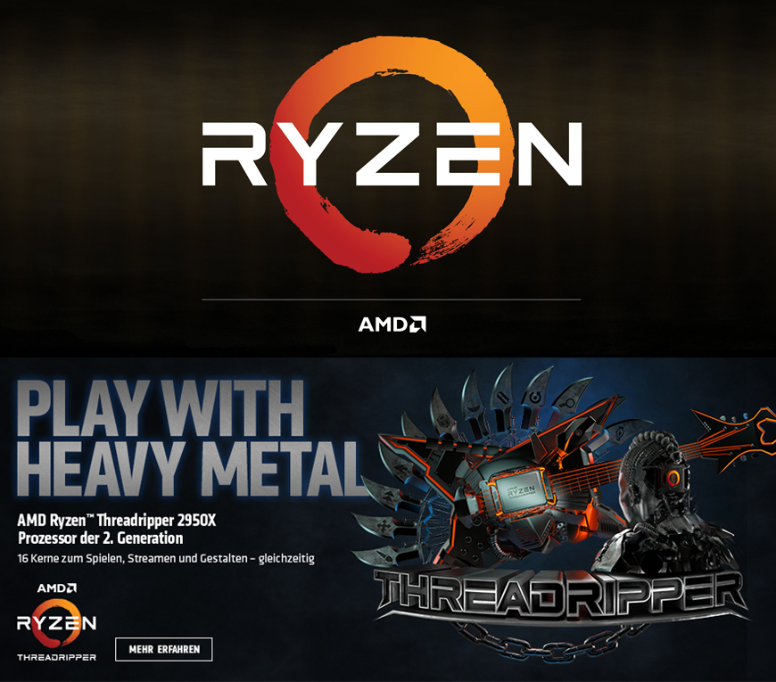 Ryzen2nd Threadripper